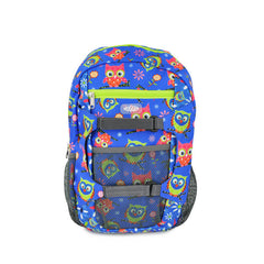 Mountaineer Hooty Owls Back pack