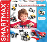Smartmax Magnetic Power Vehicles