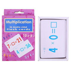 kidz-stuff-online - Multiplication Flash Cards