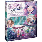 Nebulous Stars Crystal Wish Keepers