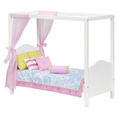 kidz-stuff-online - Our Generation Canopy Bed