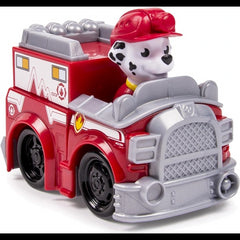 Paw Patrol Racers Marshall Fire Truck