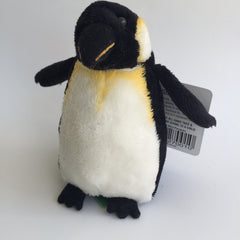 Plush Wild Animal - Mini Penguin