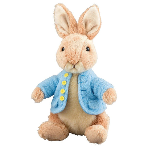 Peter Rabbit plush 22cm