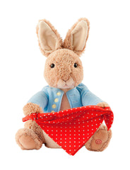 kidz-stuff-online - Peter Rabbit Peekaboo