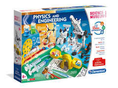 physics and engineering science kit