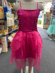 Pink Fairy Dress Meduim