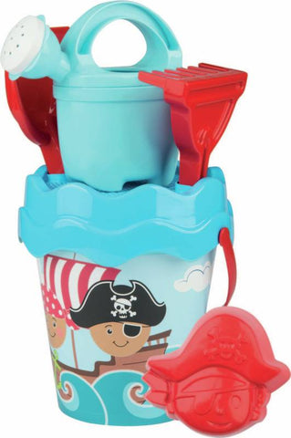 Bucket and Spade Set - Pirate