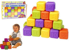 ABC LEARNING BLOCKS