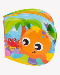 kidz-stuff-online - Splashing Fun Friends Bath Book - Playgro