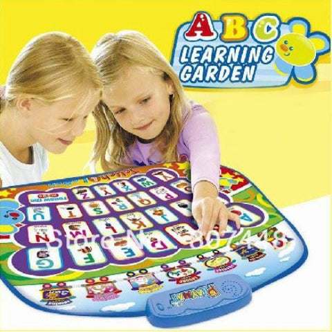 Musical Play Mat ABC