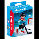 Playmobil 5383 Ice Hockey Practice