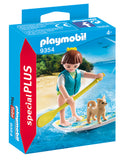 Playmobil Paddleboarder - 9354