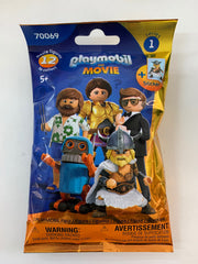 Playmobil The Movie - Surprise Figure