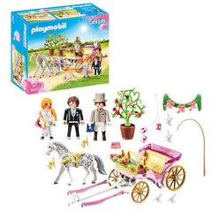 kidz-stuff-online - Playmobil Wedding Carriage - 9427