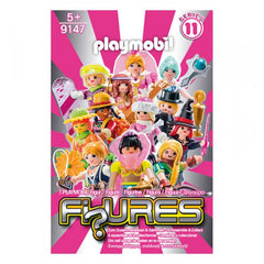 Playmobil - Surprise Figure 9147