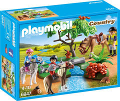 Playmobil 6947 - Country Horseback