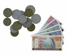 New Zealand Play money