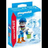 Playmobil - Special Plus 5374 Ice Sculptor