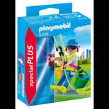 Playmobil 5379 Window Cleaner