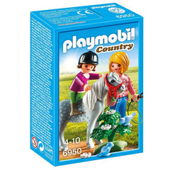 Playmobil 6950 - Pony Walk