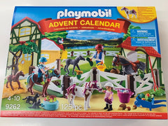 kidz-stuff-online - Playmobil Advent Calendar - Horse Farm