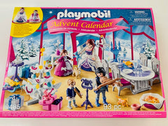 kidz-stuff-online - Playmobil Advent Calendar - Christmas Ball
