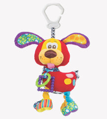 kidz-stuff-online - Playgro Activity Friend Pooky Puppy