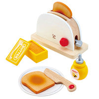 Pop Up Toaster Hape