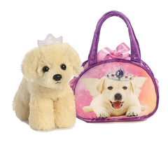 Fancy Pals Pet Carrier Pretty Princess Pup