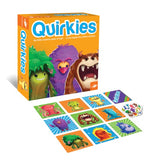 Quirkies Board Game