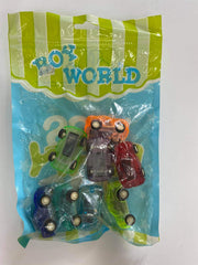 Mini Cars Party Bag
