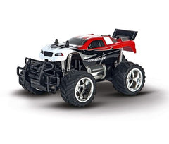 remote control car red hunter x