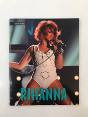 a life in pictures rihanna book