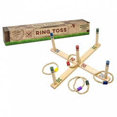 Ring Toss - Great Outdoor Fun
