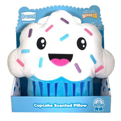 Scentco Smillows Cupcake Plush