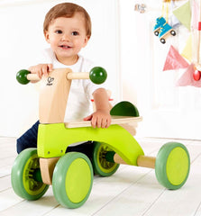 Scoot around - hape