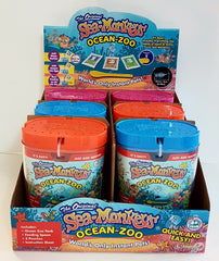 The Original Sea Monkeys Ocean Zoo