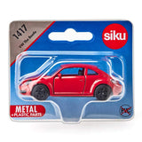 VW The Beetle Siku 1417