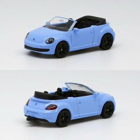 VW The Beetle Cabrio Siku 1505