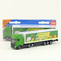 Siku: 1627 Articulated Truck with Trailer