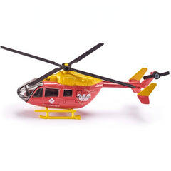 Siku: Life Flight Westpac Rescue Helicopter