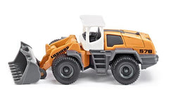 kidz-stuff-online - Siku: 4-Wheel Loader