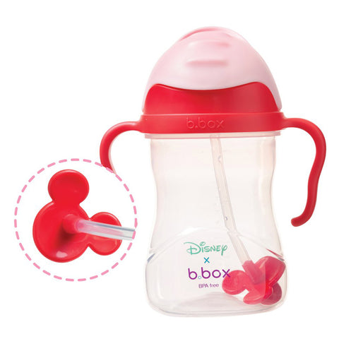 B.Box Sippy Cup - Minnie Mouse