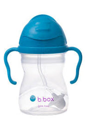 kidz-stuff-online - B.Box: Sippy Cup - Blueberry