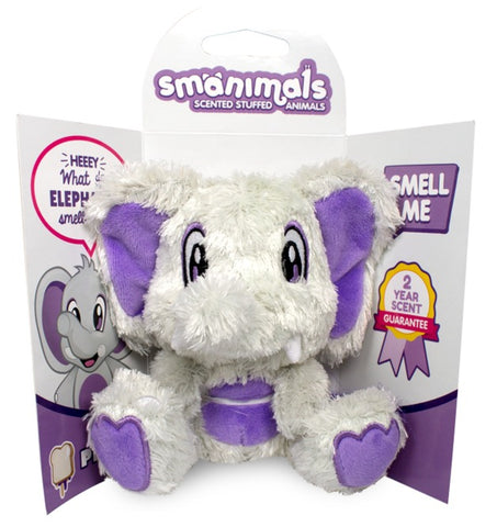 Smanimals Elephant