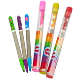 Smarkers Scented Markers 6 Pack