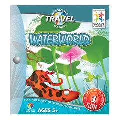 Smart Games Waterworld Logic Game