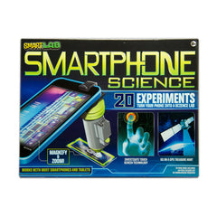 kidz-stuff-online - Smart Lab Smartphone Science