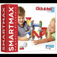 kidz-stuff-online - SmartMax Click & Roll 30pc Set